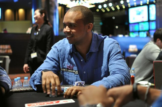 Global poker index phil ivey spectacle arras casino