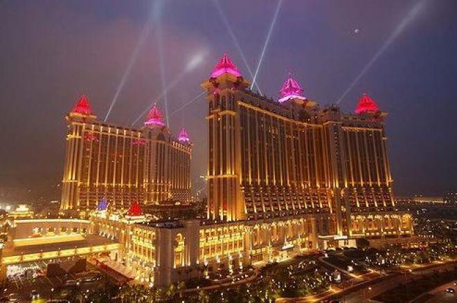 Makao mieste vykstančiuose pokerio žaidimuose - $5 milijonų vertės bankai 0001