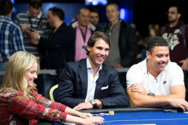 Póker y deportistas de élite, una peculiar relación 0001