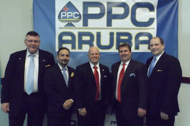 PPC Poker Tour to Run Over 25 Events in Season 2; Triples in Size for 2014 0001