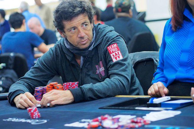 Wpt la poker classic final table