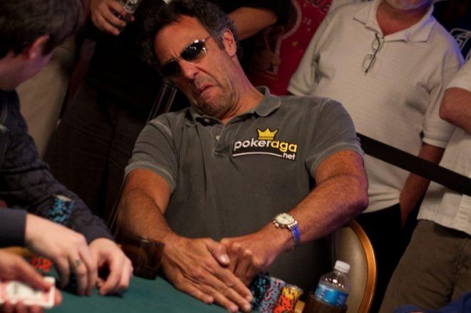 пас в покере
