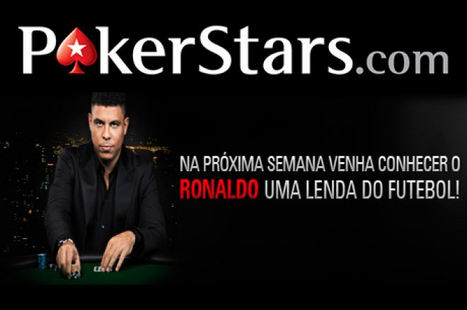 Janta com o Ronaldo no Casino do Estoril e depois confronta-o na mesa de poker! 0001