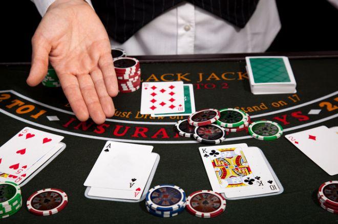 Pralošęs pusę milijono dolerių azartiškasis verslininkas apkaltino kazino 0001