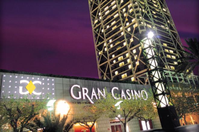 El GPI llega a un acuerdo con el Casino de Barcelona y el Aviation Club 0001