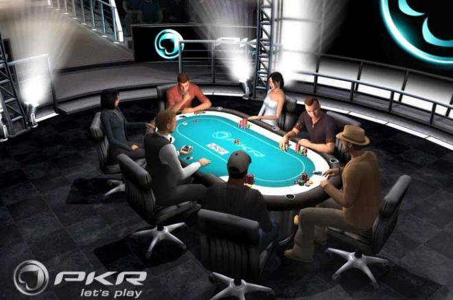PKR SpringFest от 14 до 23 март включва 30 турнира и $250,000 в награди 0001