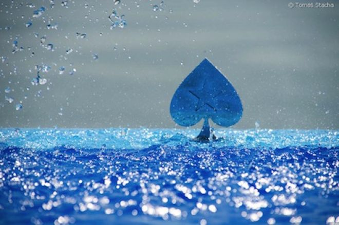 Ant bangos: devintajame MicroMillions turnyre tautietis pasidabino bronza 0001