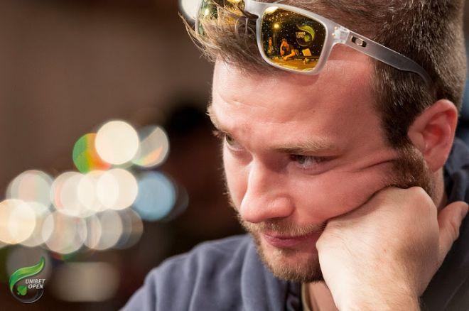 Hegedűs Emil második lett az Unibet Open Koppenhága főversenyén, 18 milliót nyert 0001