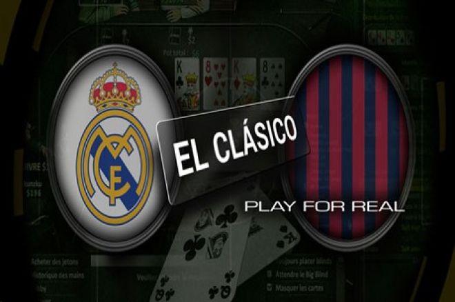 Gana dos entradas VIP para el Real Madrid- Barcelona gracias a bwin 0001