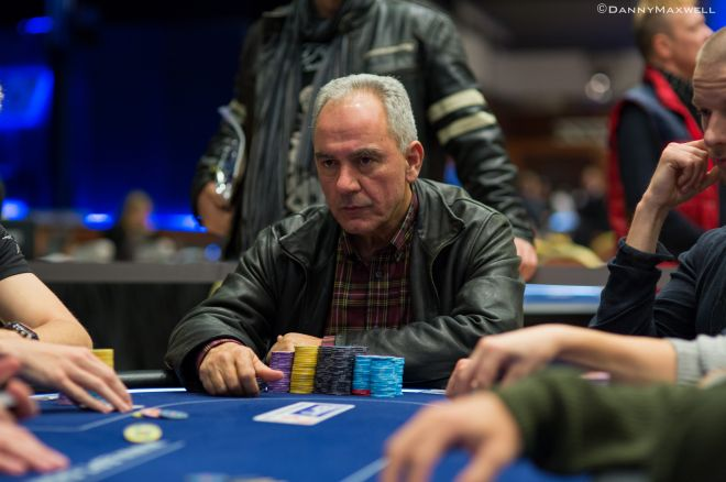 Eureka Poker Tour Vienna Day 1a: Τέσσερις Έλληνες πέρασαν στη Day 2 0001