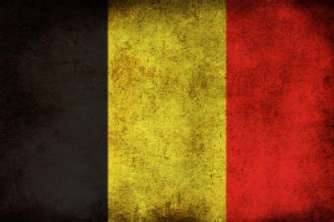PokerNews Boulevard: Belgische spelers riskeren drie jaar celstraf, en meer..