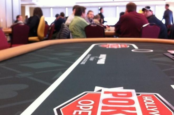The Hollywood Poker Open Comes to Charles Town Races in West Virginia 0001
