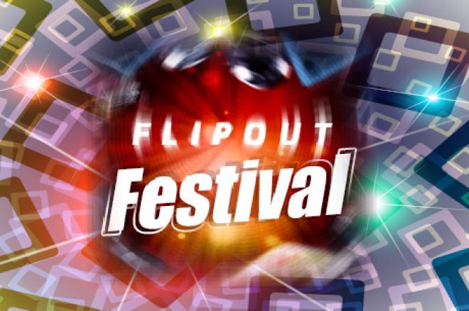 Full Tilt Poker Flipout Festival