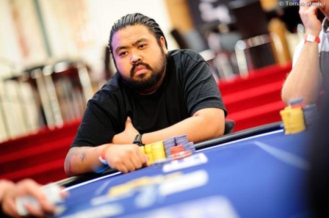 Eureka Poker Tour Dzień 2 - czterech Polaków dalej w grze, Robert Malinowski zgarnie... 0001