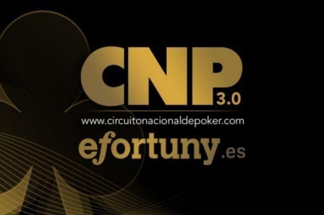 CNP Costal del Sol día 2: Quedan 24 candidatos al título 0001