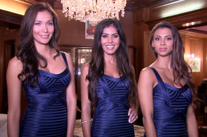 WPT on FSN Grand Prix de Paris Part I: Dress Code, Enter Tony G & a Pair of Lovebirds 0001