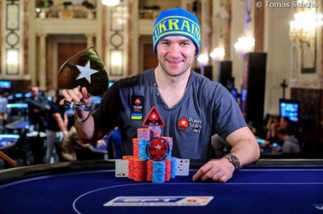 PokerNews Boulevard: Katchalov wint Eureka Poker Tour High Roller, en meer..