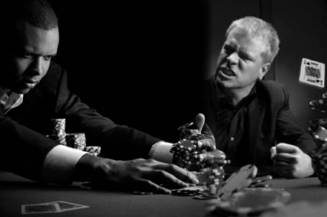 Респект на покер масата