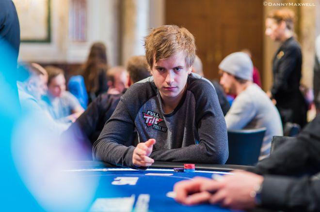 """Viktoras """"Isildur1"""" Blomas: """"Mėgstu dalyvauti turnyruose, tačiau dažnai man... 0001"""