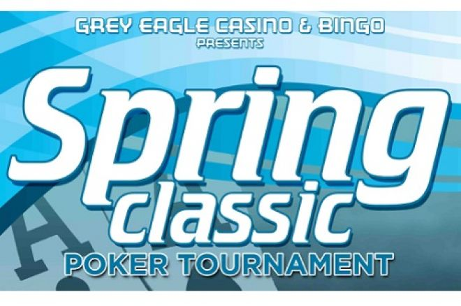 Grey Eagle Casino Spring Classic