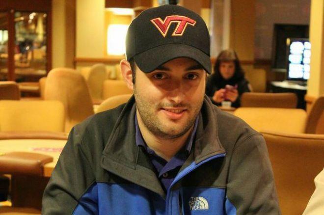 Brian Cavaliere