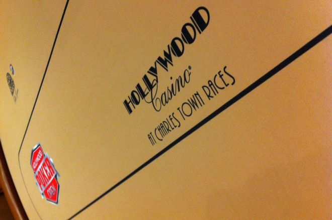 Hollywood Poker Open Charles Town Main Event Begins Saturday 0001