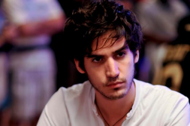 Poker High Stakes : les montagnes russes d'Alexandre Luneau