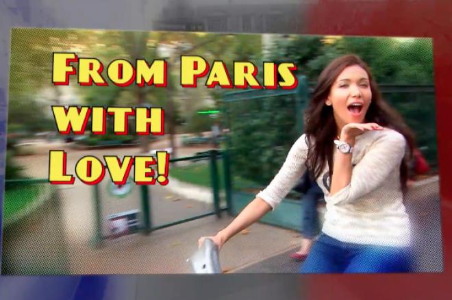 WPT on FSN Grand Prix de Paris Part II: Charania's Favorite Things & Three Eliminations 0001