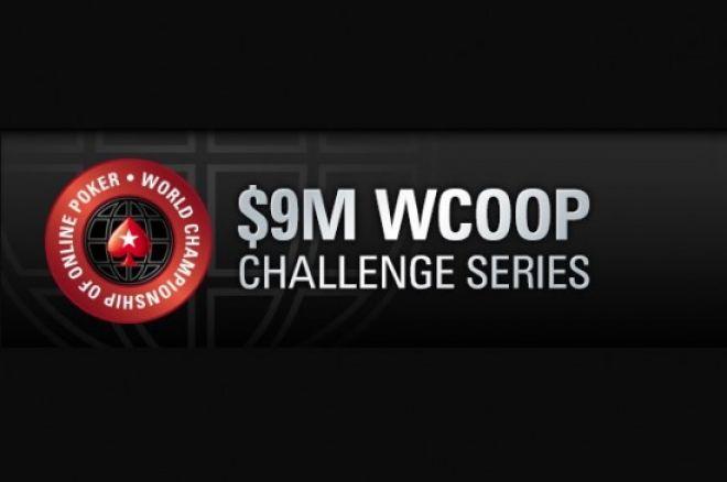 "Iki finalinio WCOOP Challenge Sunday Million stalo ""Z0Lt0n29"" pritrūko vieno žingsnelio 0001"