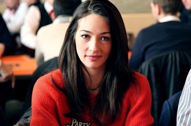 Kara Scott: Prop bet sázky, bojové sporty a kanadské kořeny 0001