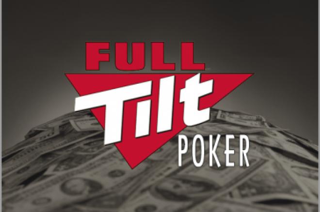 Poškozeným hráčům Full Tilt Poker bylo vyplaceno dalších pět milionů dolarů 0001