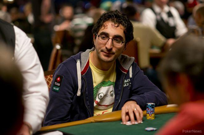 """MTT Online : Gabriel """"yellowhat"""" Nassif 5ème du SCOOP-07 Bas dans un field de 4006 joueurs"""