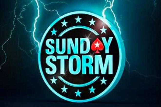 The Sunday Storm Mission Week: wypełnij zadanie i wygraj darmowy bilet do Sunday Storm! 0001