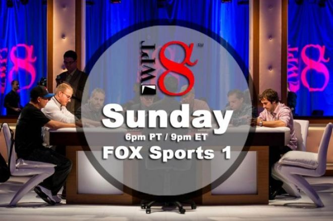 WPT Alpha8 on FOX Sports 1 Florida Part II: What Parents Think, a Gross Nitroll, & More 0001