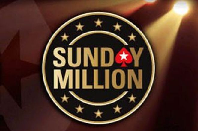 "José ""Monchonidas"" Benedí campeón del Sunday Million (163.000$) 0001"