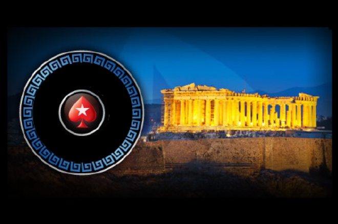 Greece online poker
