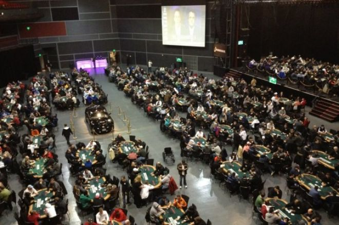 Sixth Annual Chicago Poker Classic to Run April 29-May 12 at Horseshoe Hammond 0001