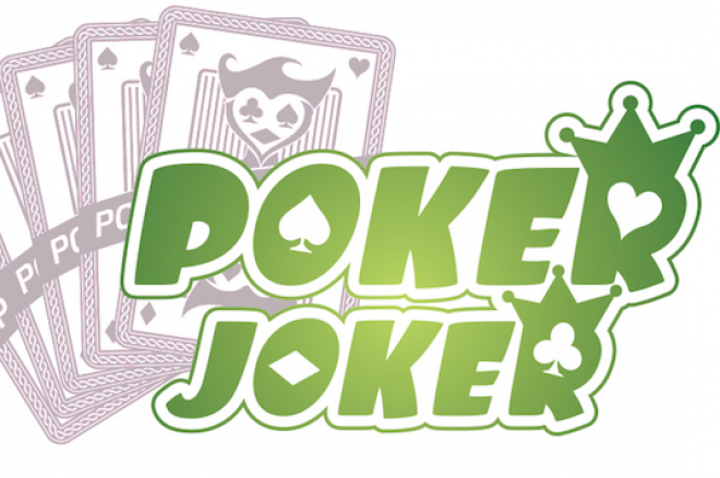 "Marc ""The Poker Joker"" Powers and His Jokesters Look to Conquer the MSPT 0001"