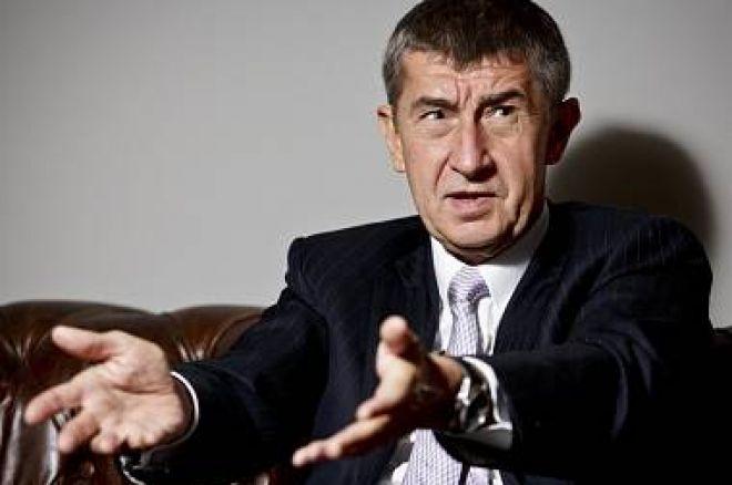 Ministerstvo financí ČR zveřejnilo návrhy opatření v oblasti hazardních her 0001