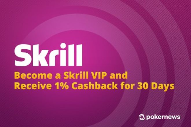 Explore the Excitement of Becoming a Skrill VIP! 0001