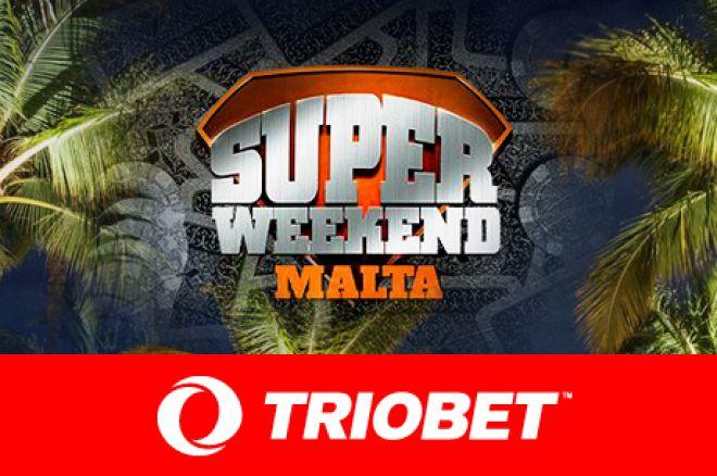 Superweekend Malta