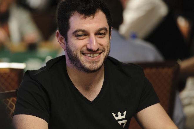 Phil Galfond Ganha $577,800 & Viktor Blom Perde $319,600 nos High Stakes 0001