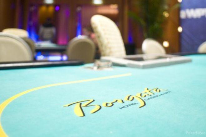 Evento 1 del 2014 Borgata Spring Poker Open: Últimos dos Flights  superaron la garantía de... 0001