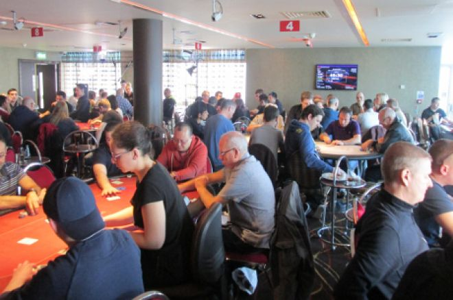 Genting Poker Series Southend