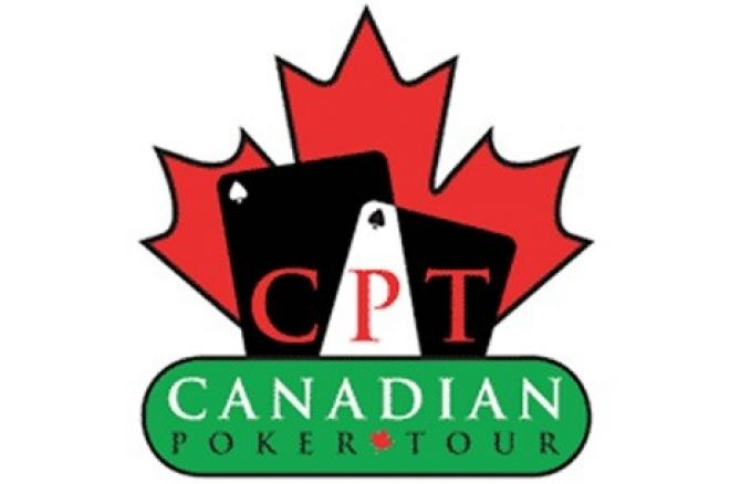 Canadian Poker Tour Spring Showdown