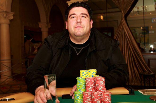 2014 Borgata Spring Poker Open: Dobrilovic, Mueller and Wasch Book Victories 0001