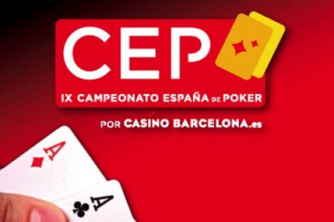 El CEP viaja hasta Alicante para la segunda parada de la temporada 0001