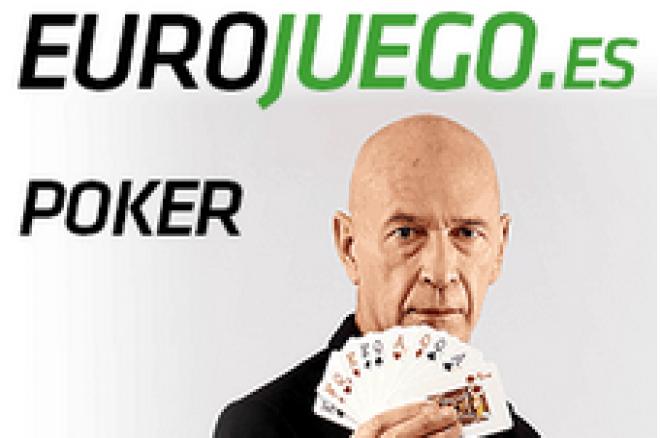 Las burbujas tienen premio en Eurojuego.es 0001