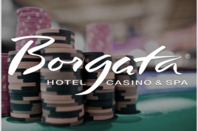 Skandál s padělanými žetony: Borgata musí vyplatit 2,100 poškozených hráčů 0001