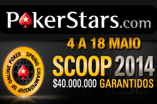 Calendário Spring Championship of Online Poker 2014, $40 Milhões GTD na PokerStars 0001